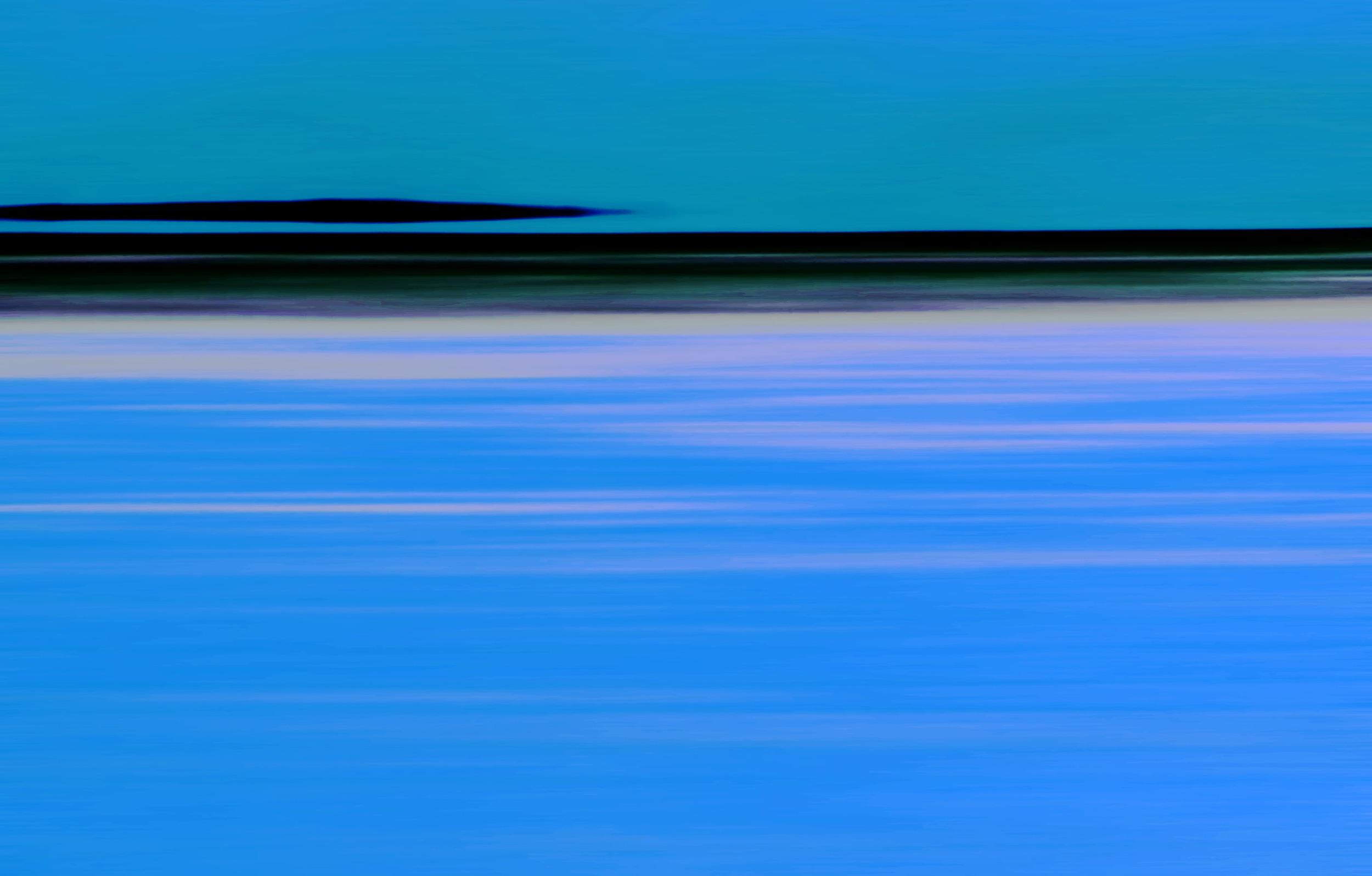 Sea and Sky II