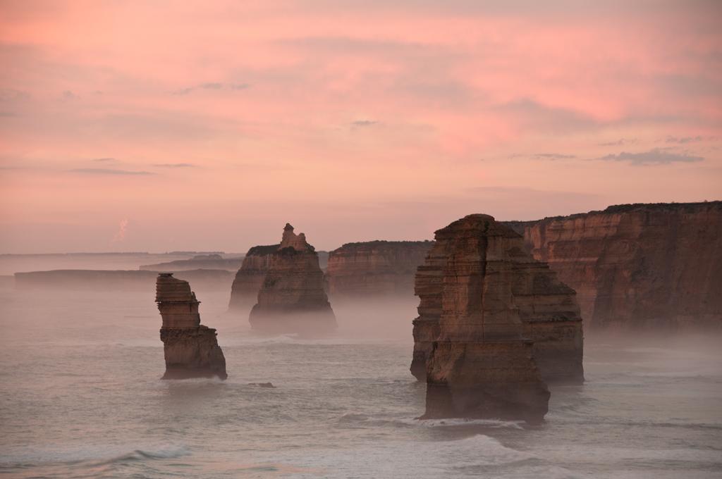 Twelve Apostles at Dawn