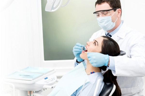 Dental Examination, Smile Concepts, Dentist, Christchurch