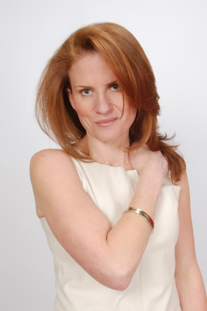 Jessica Mindich, creator of Jewelry for a Cause
