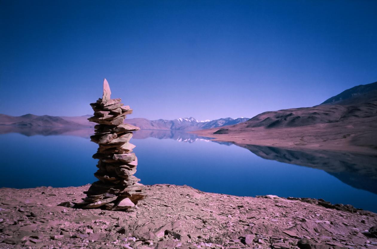 Tso Moriri /Ladakh-Zanskar