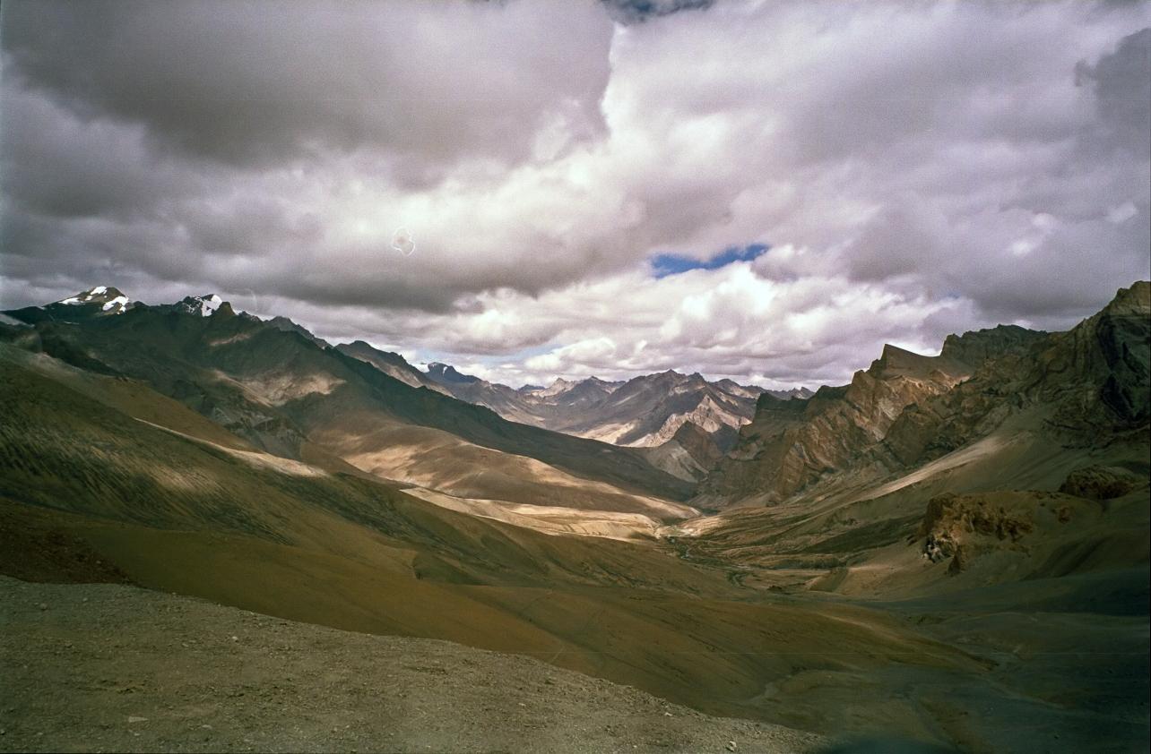Ladakh/Zanskar, 2004
