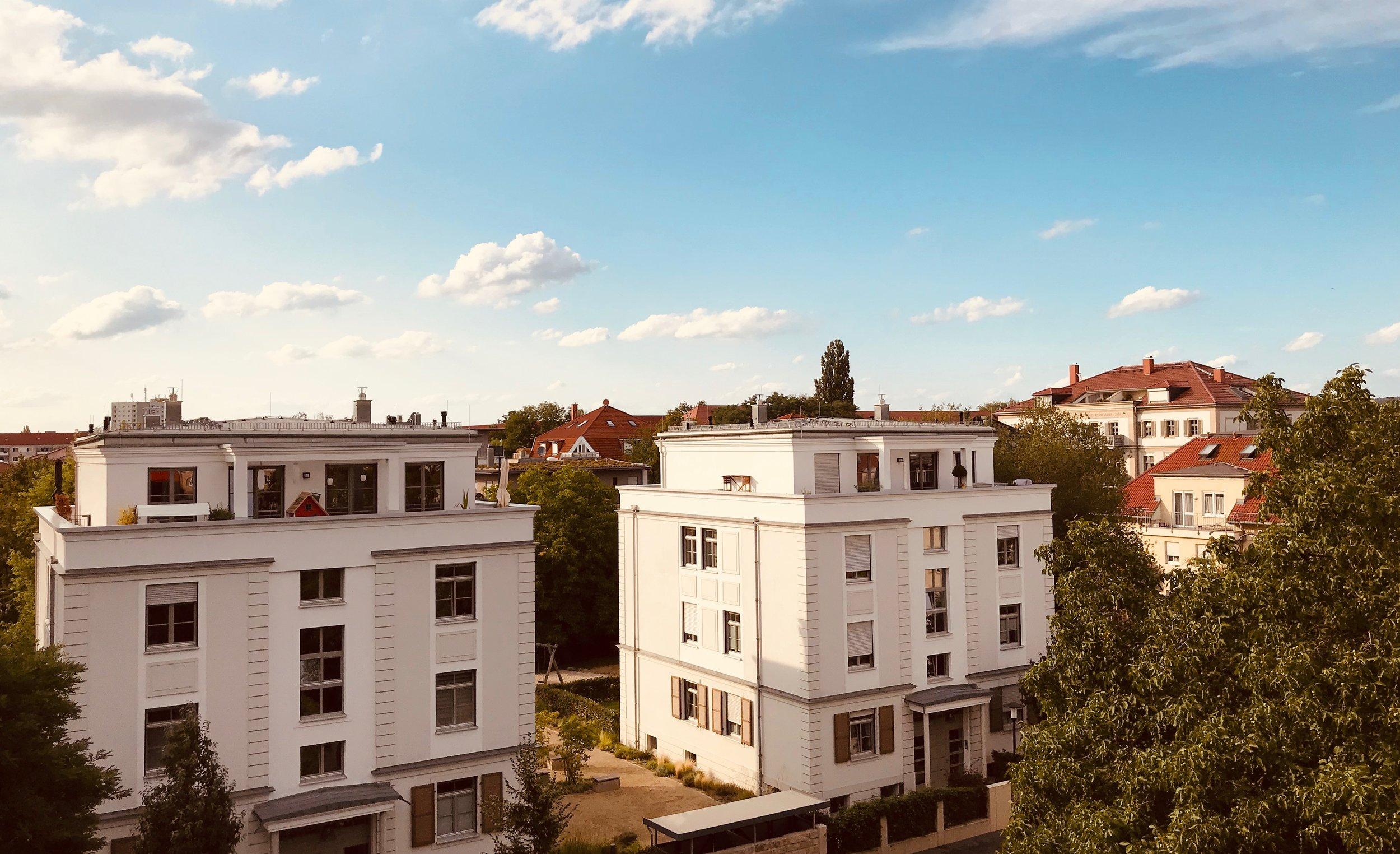 Dresden-Striesen