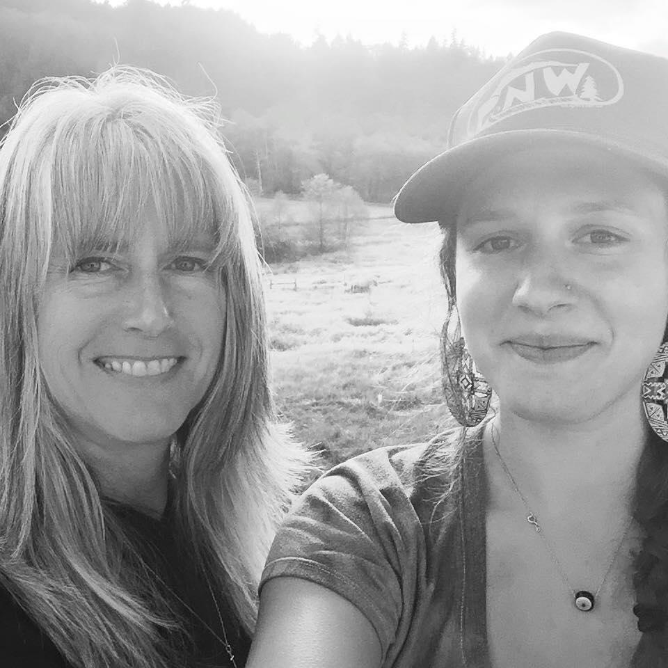 Suzanne & Sarah Rose