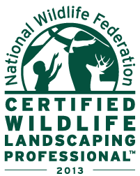 Ross NW Watergardens - Certified Wildlife Landscaping Professional