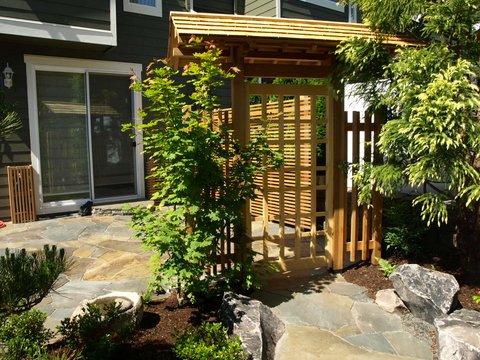 cedar garden gate 97209