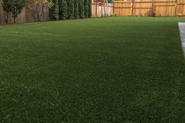 grass aerating portland oregon