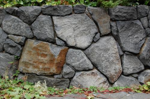 boulder wall portland