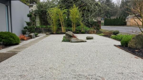 modern landscape design ross nw watergardens