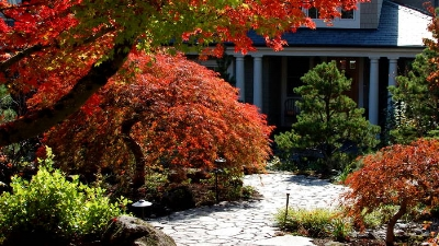 lake oswego landscape design build landscaper