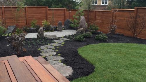 landscaping company reviews portland