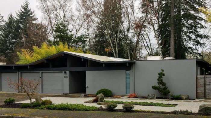 Modern Landscape Design PDX