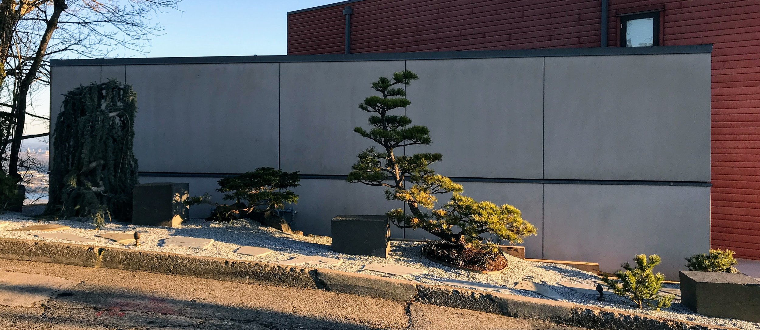 Click Here For A - Free Landscape Consultation with Ross NW Watergardens