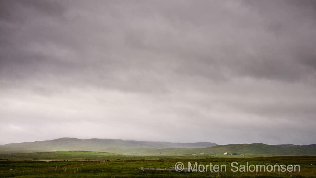 Islay, near Kintra
