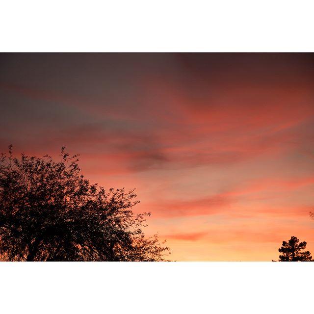 The desert is my fav color palette ☀️🧡💗