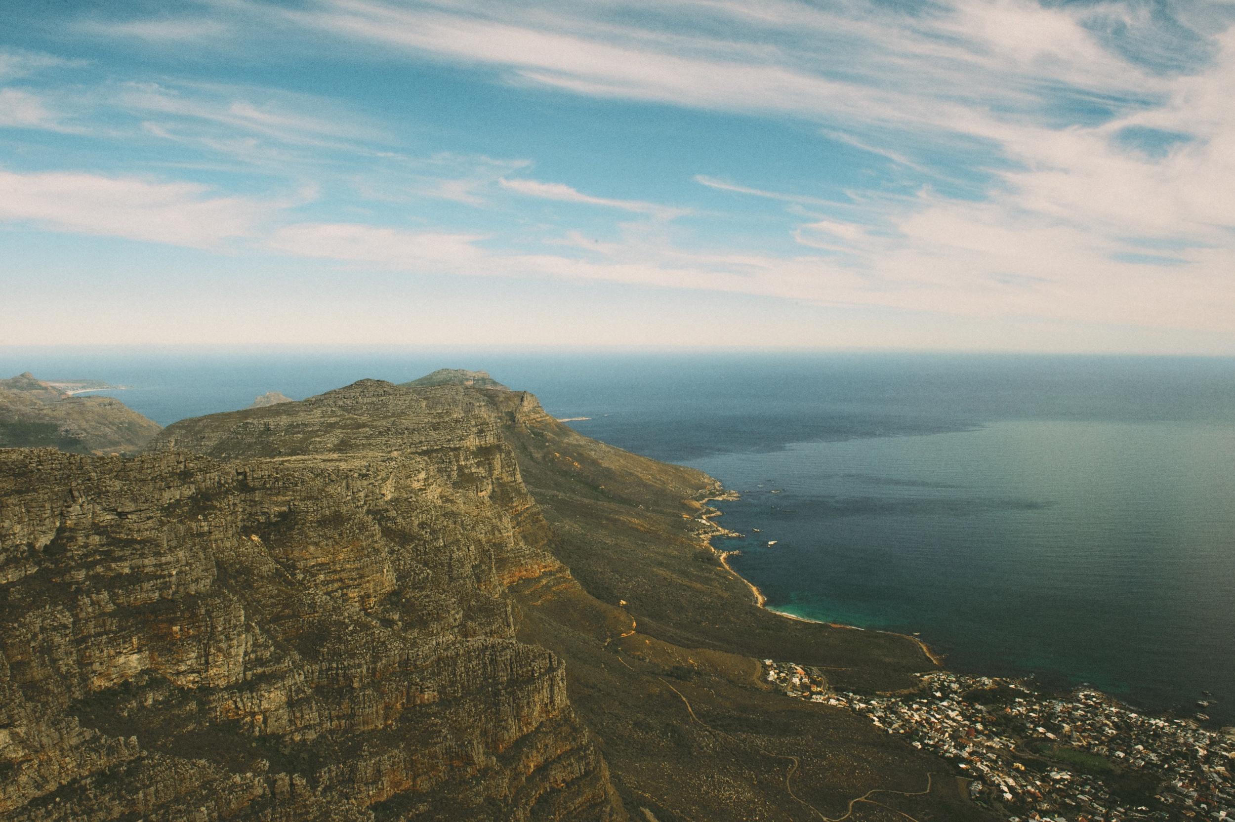 Table Mountain v.2