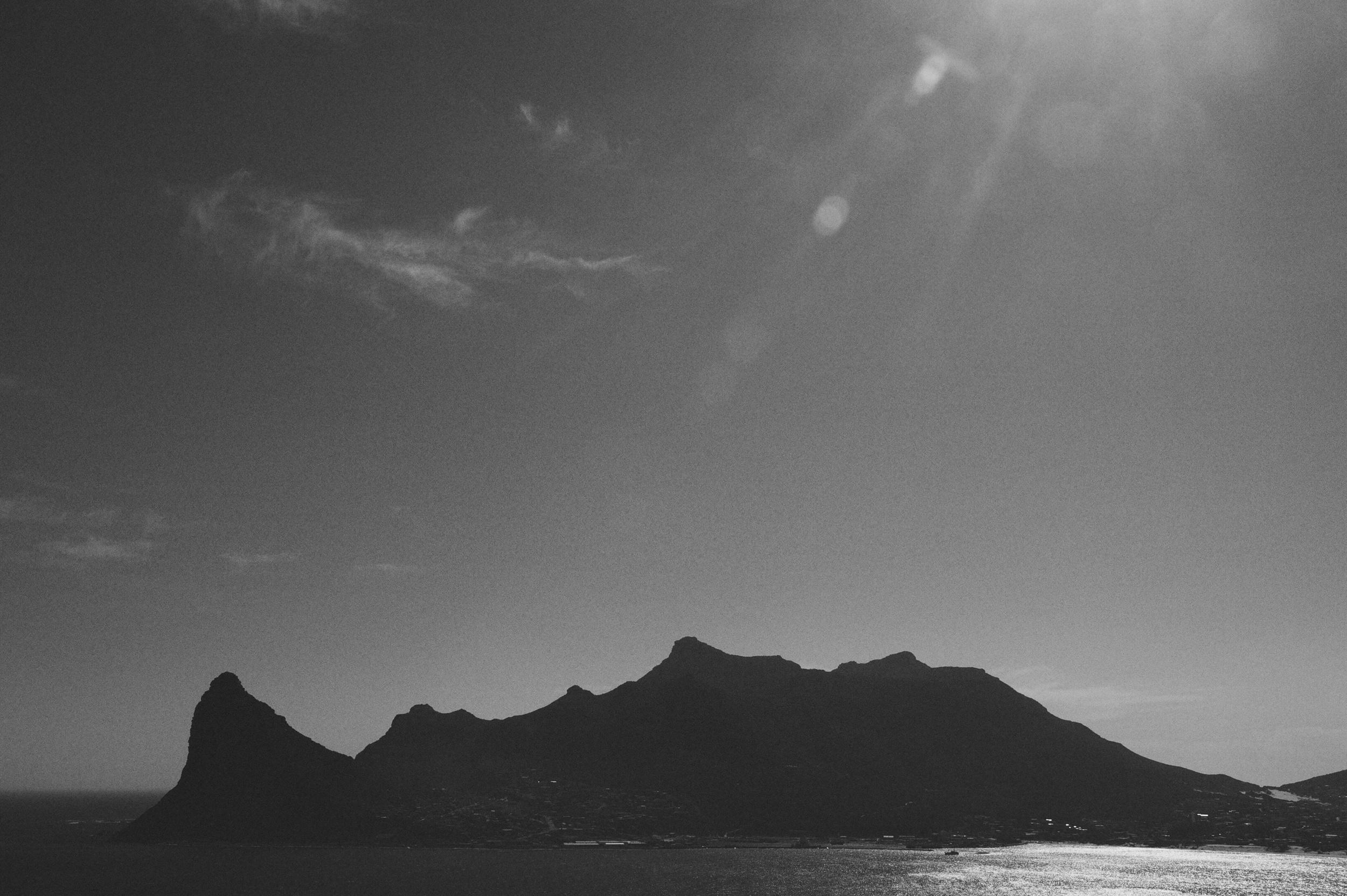Chapman's Peak / Hout Bay