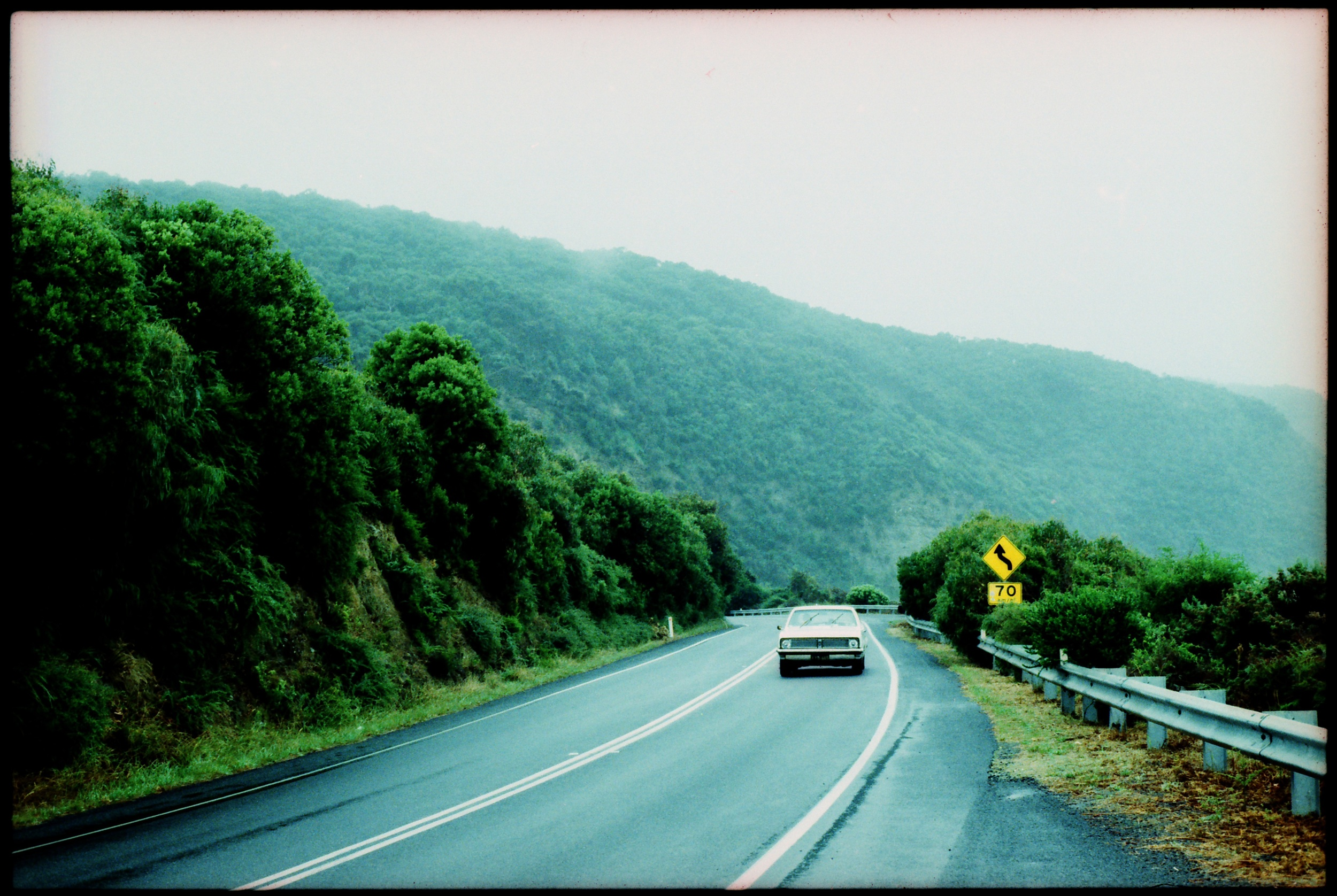 the long road south v.8