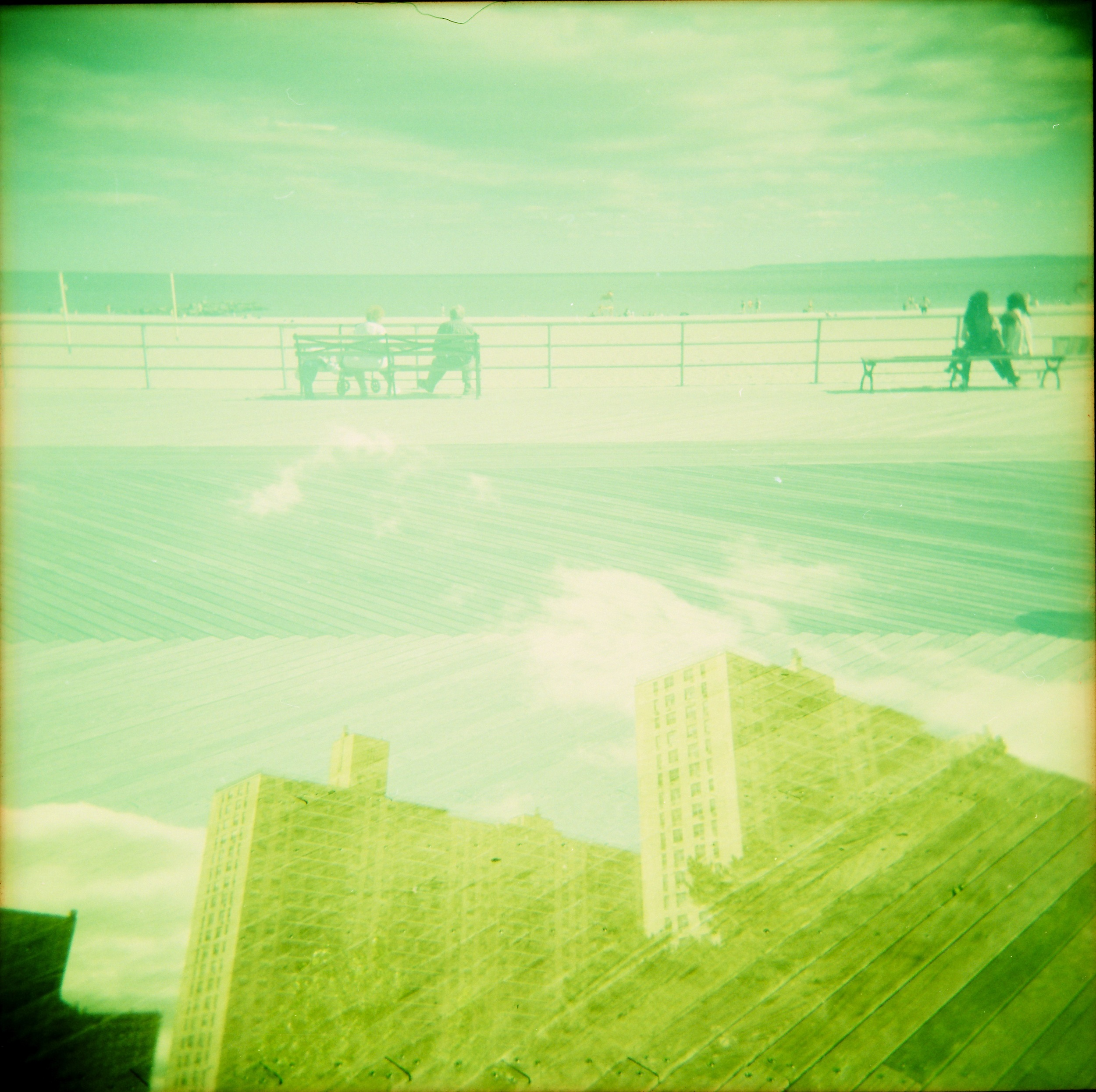 brighton beach/coney island