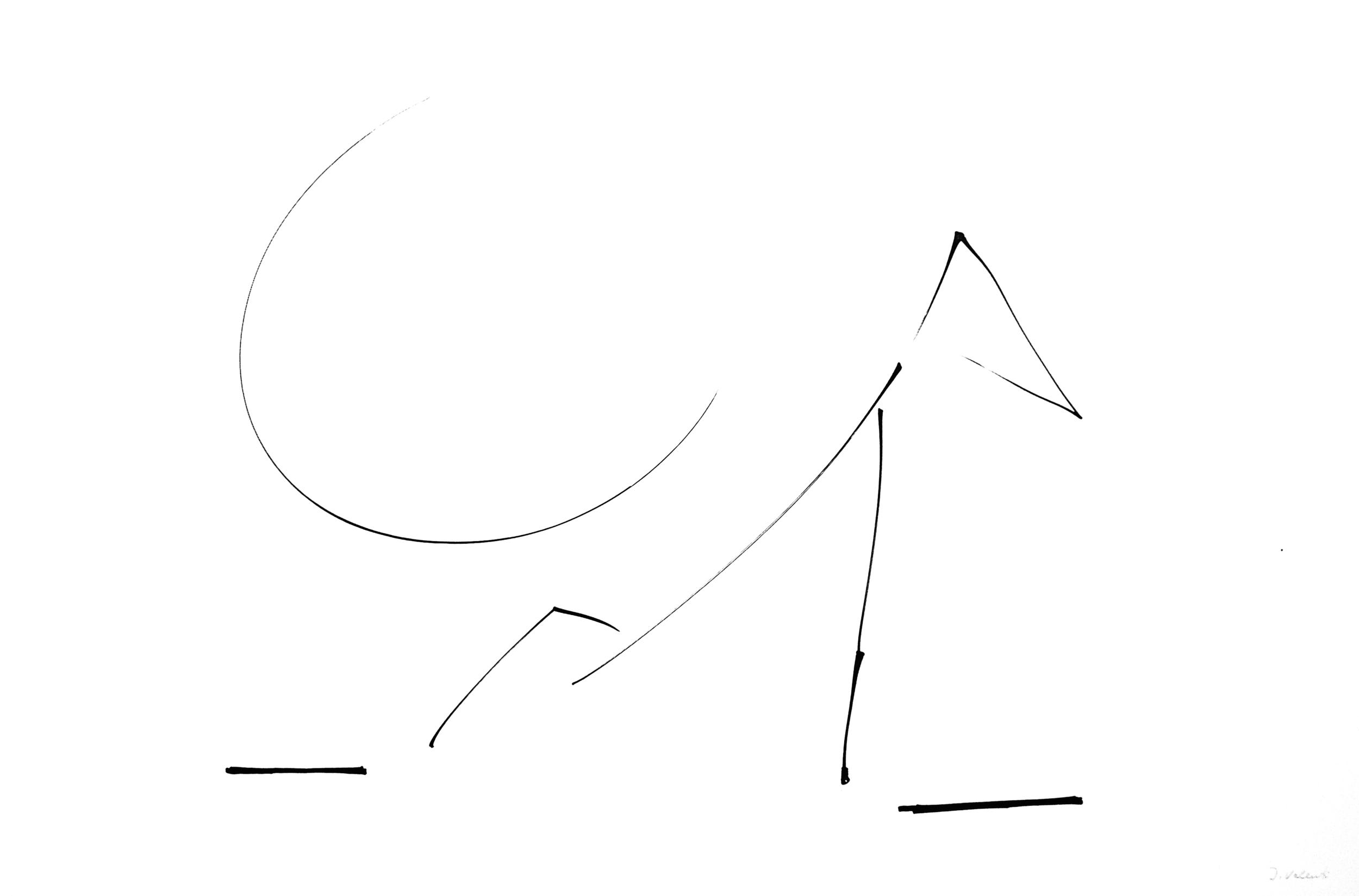 Maga (1) 1983 cm 50x75 Inchiostro di china su carta.jpg