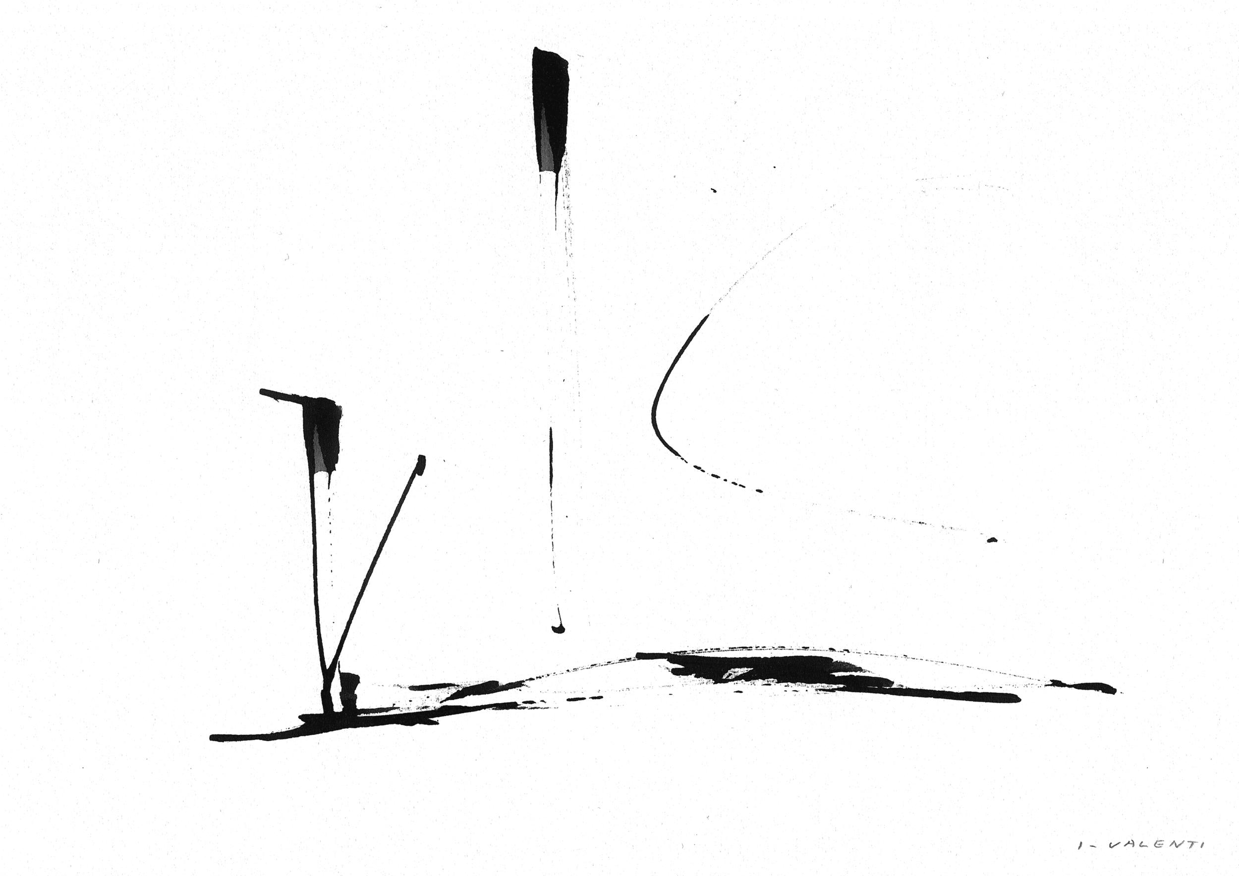 Jeux 1977 cm 21x29,5 Inchiostro di china su carta.jpg
