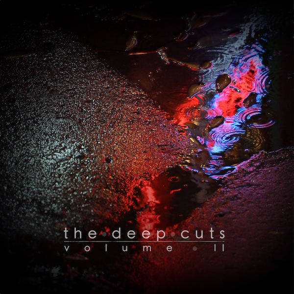 The Deep Cuts - The first record produced entirely in my new home studio, a 6-song EP from my own original band, The Deep Cuts, was finished in mid-2018. This was a little bit of a turn for the band, as we delved into more of a prog-rock inspired vibe on certain tunes.Listen on iTunes / Spotify