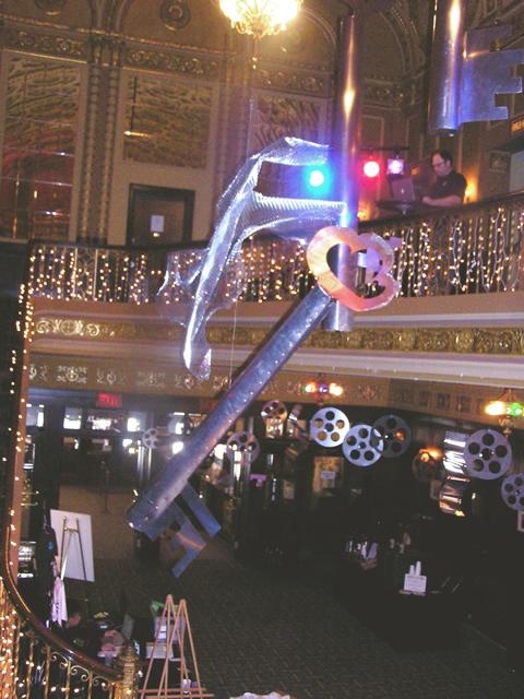 2008 Ann Arbor Film Festival