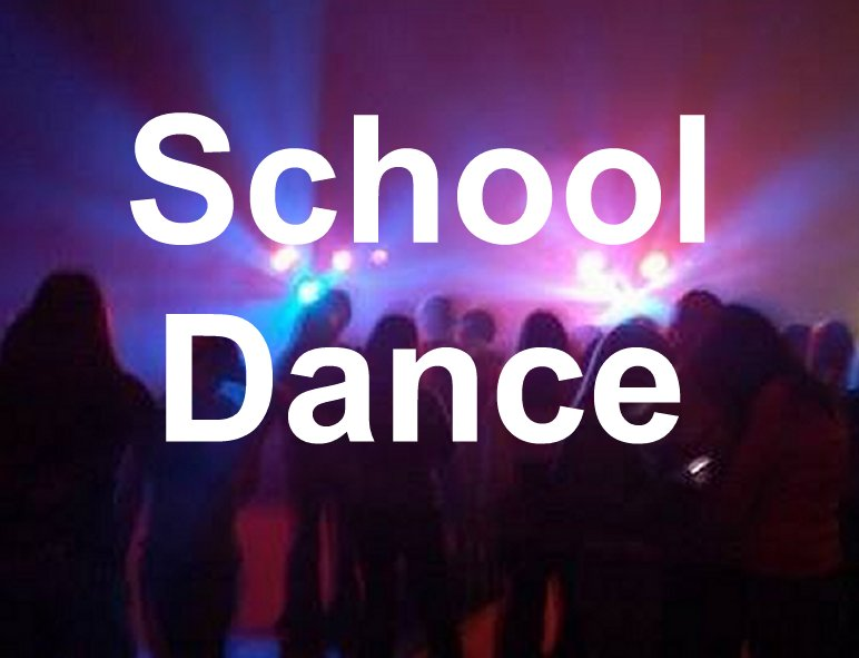 """With 28 years experience rocking School Events there's a good chance i did your school dances too! We play only clean and edited hits. We throw in a healthy mix of the retro hit, throw back and oldies too. We also work with your chaperone to keep these excited kids under control. ;) Ask about our """"No Dark Corners"""" lighting package.  Learn More..."""