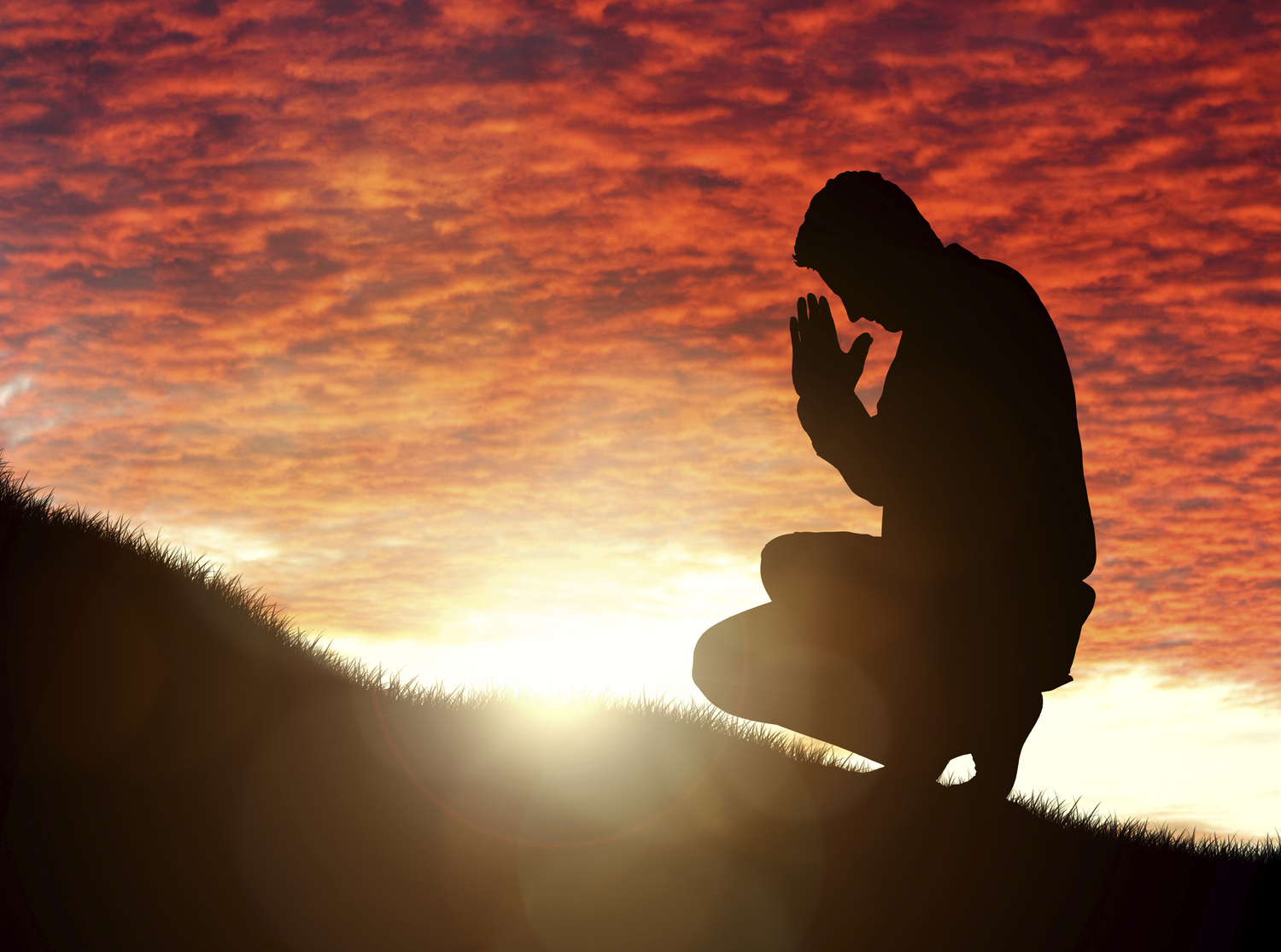 Ten Facts You Should Know About Repentance — The Church of God