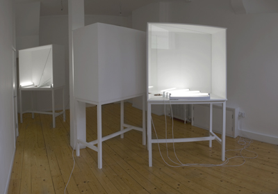 # Tatiana Echeverri Fernandez • Din 201    Link to video of installation