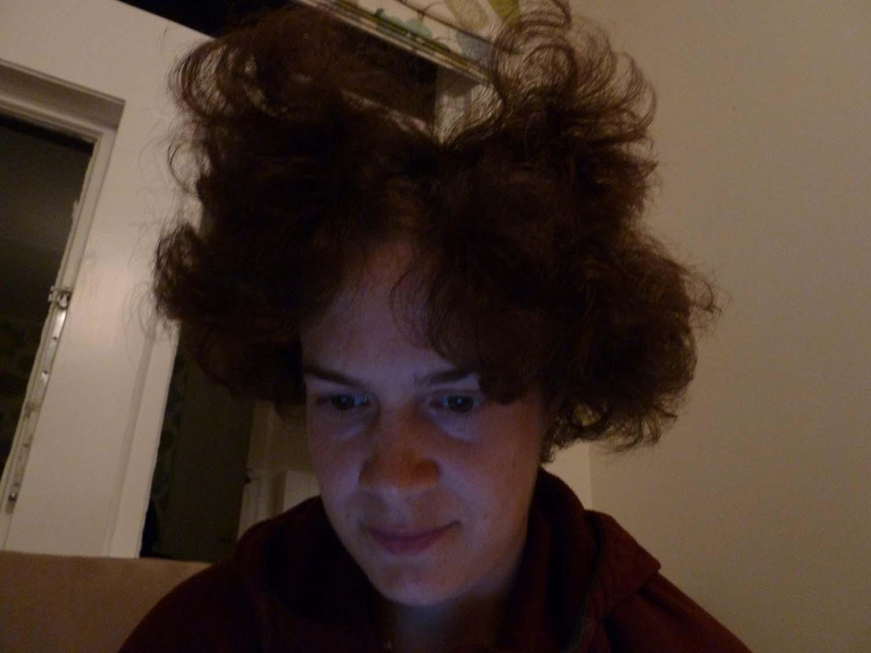 Hair Don't