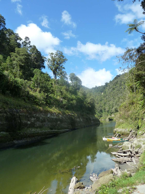 The Glory Of Whanganui