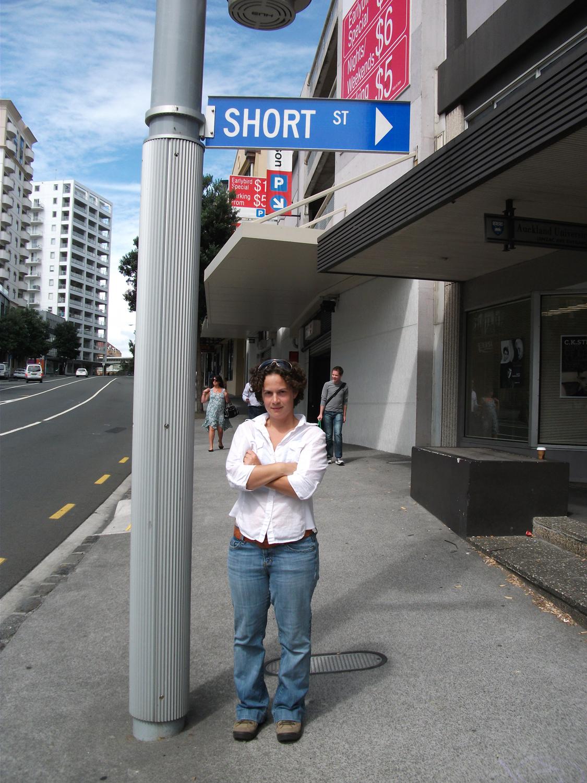Katie's Kind Of Street