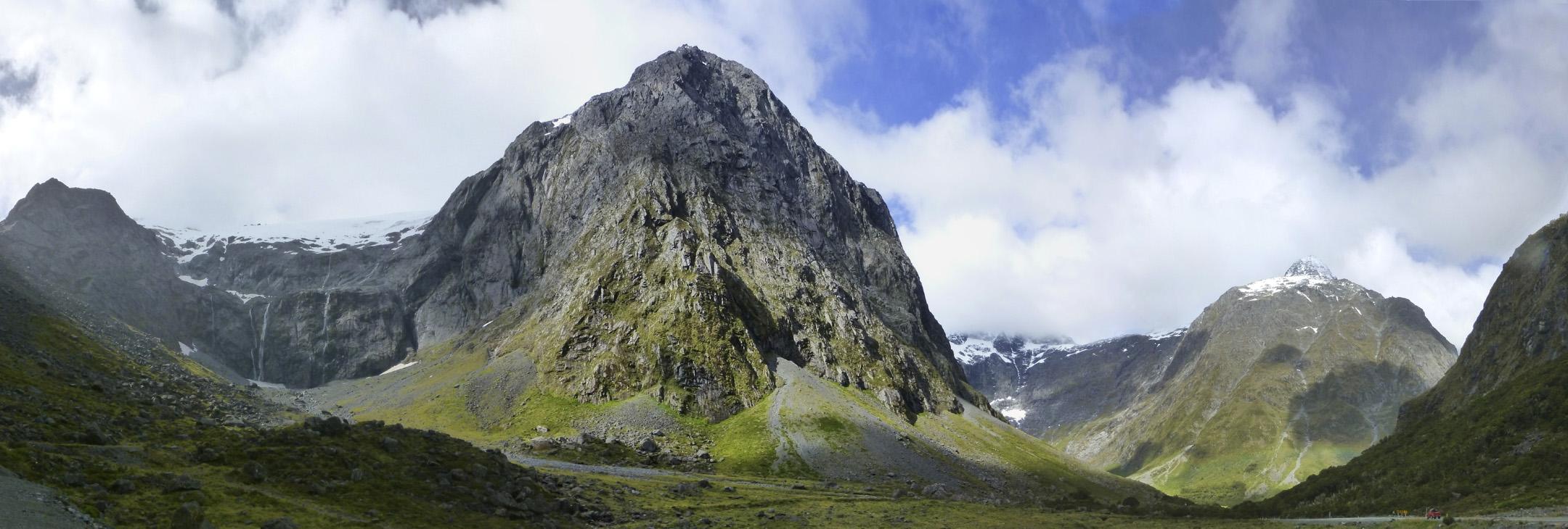 The Amazing Fiordland