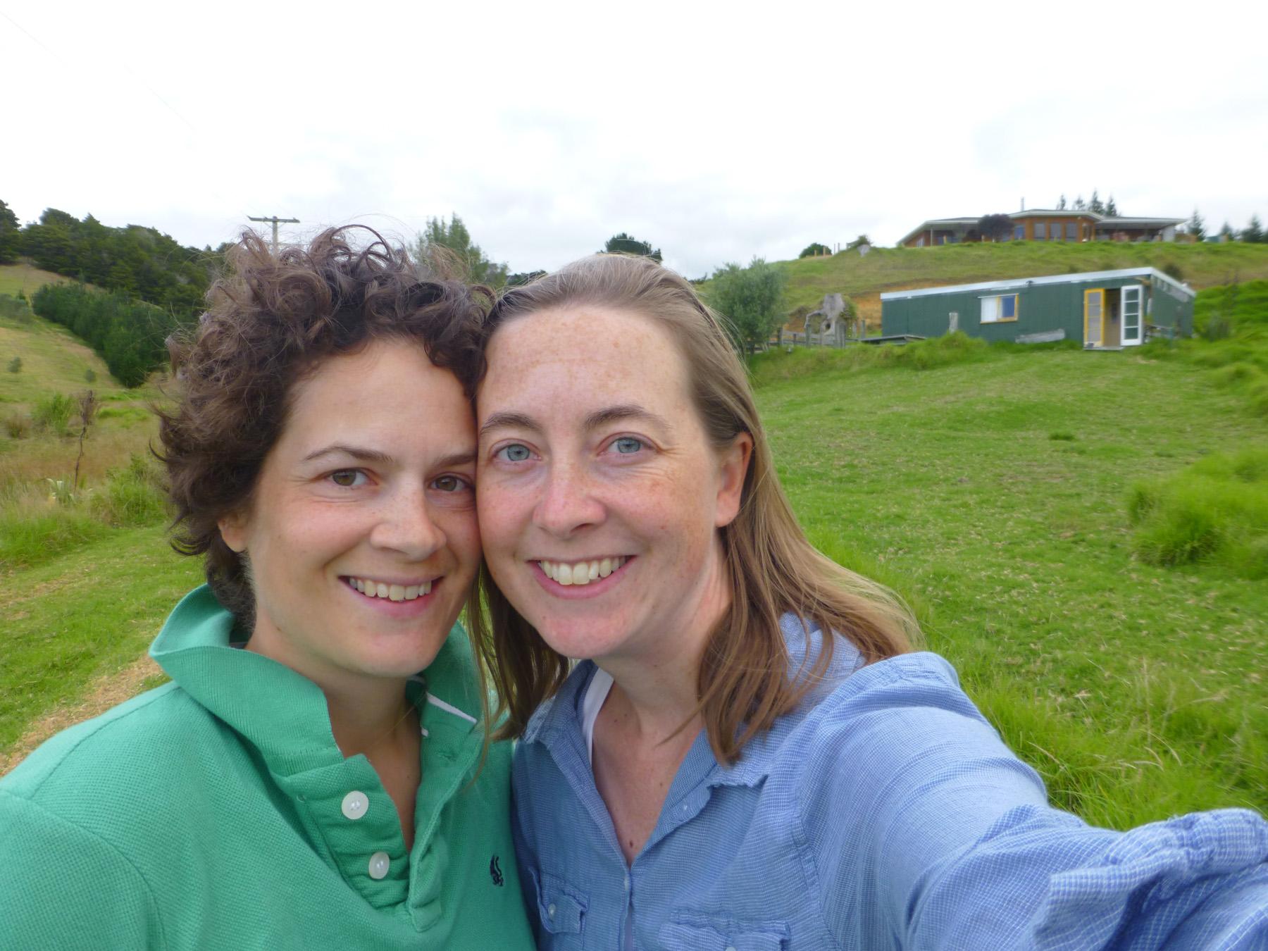 Saying Goodbye To Farm Life!