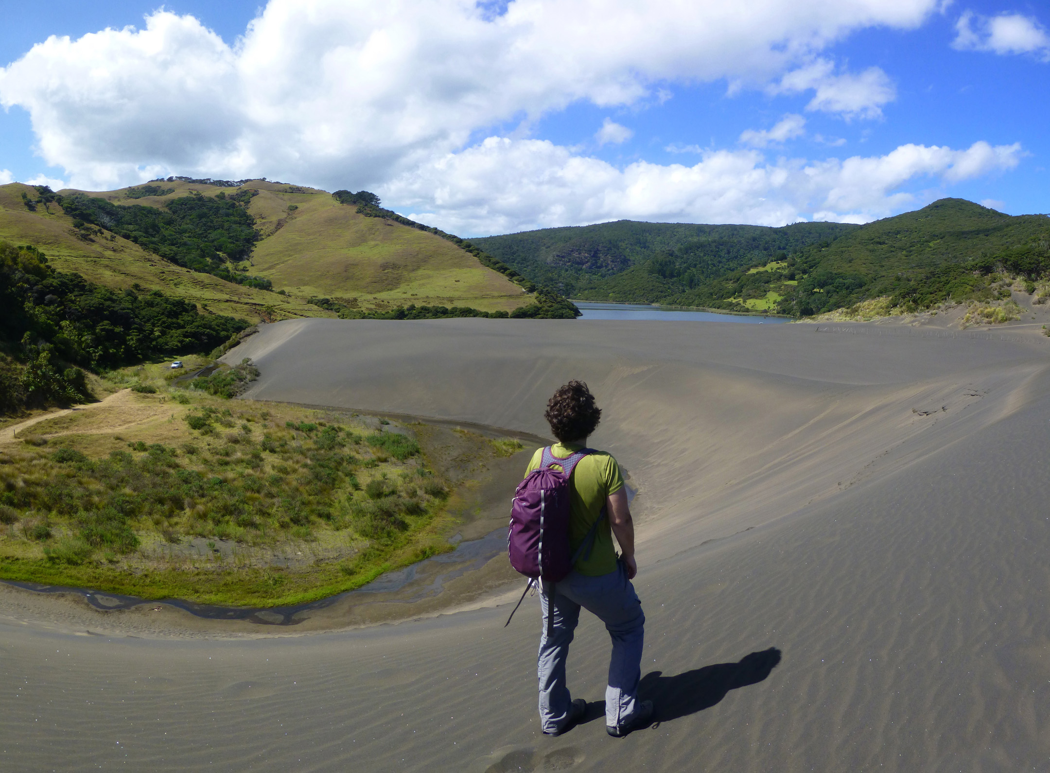 Being One With Bethells