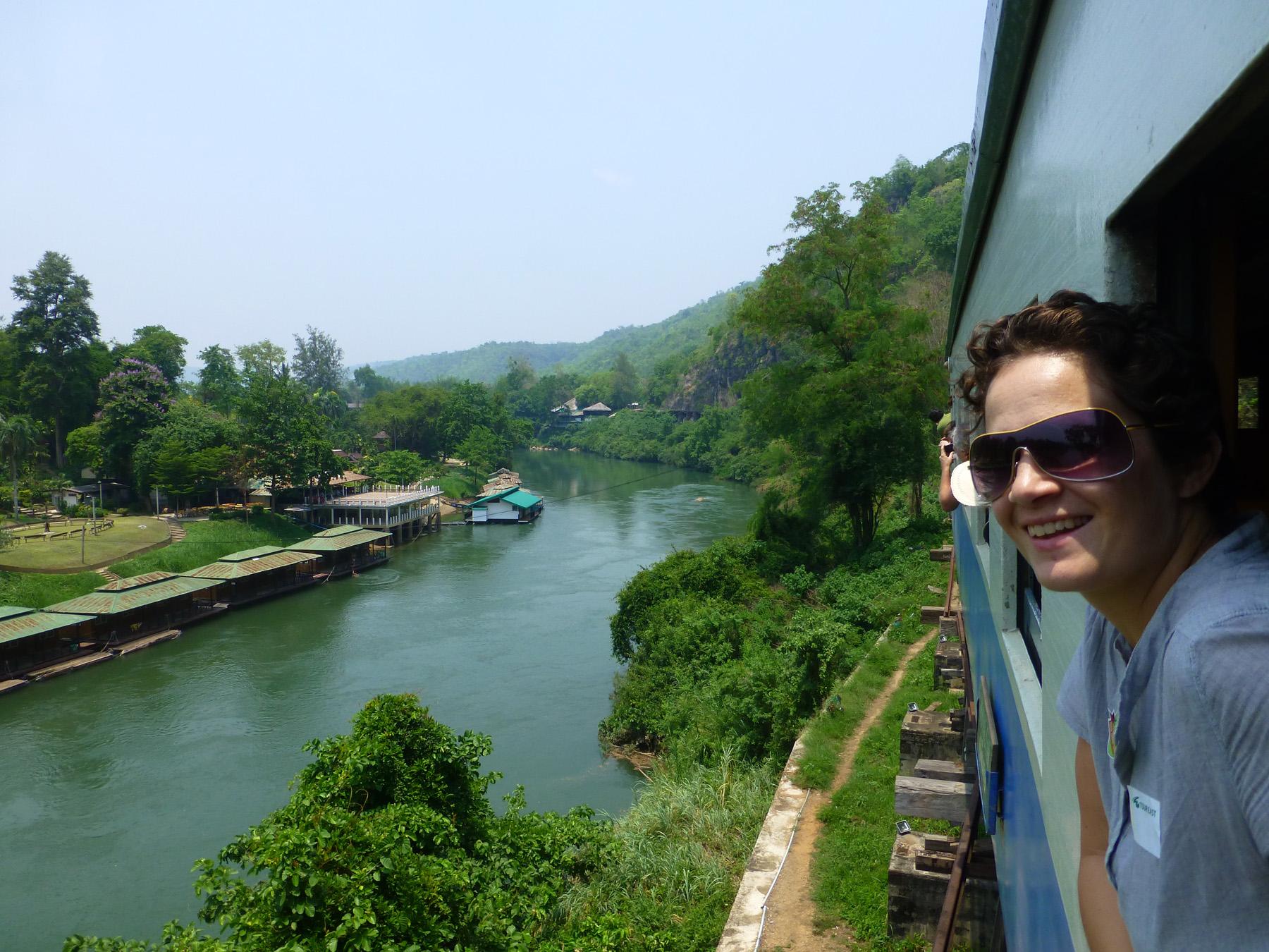 Railway Adventure
