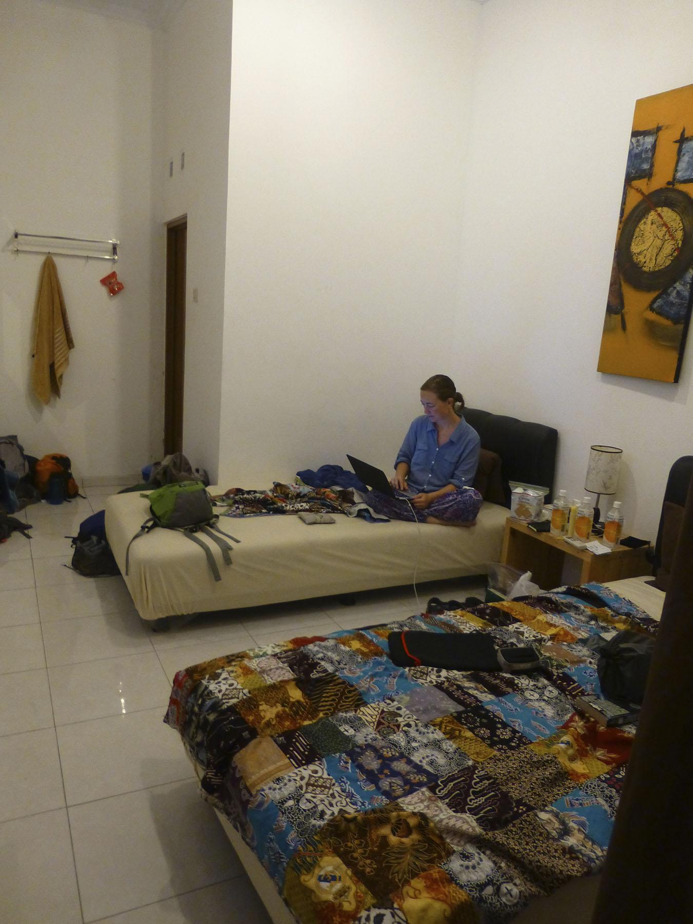 Homestay in Yogyakarta