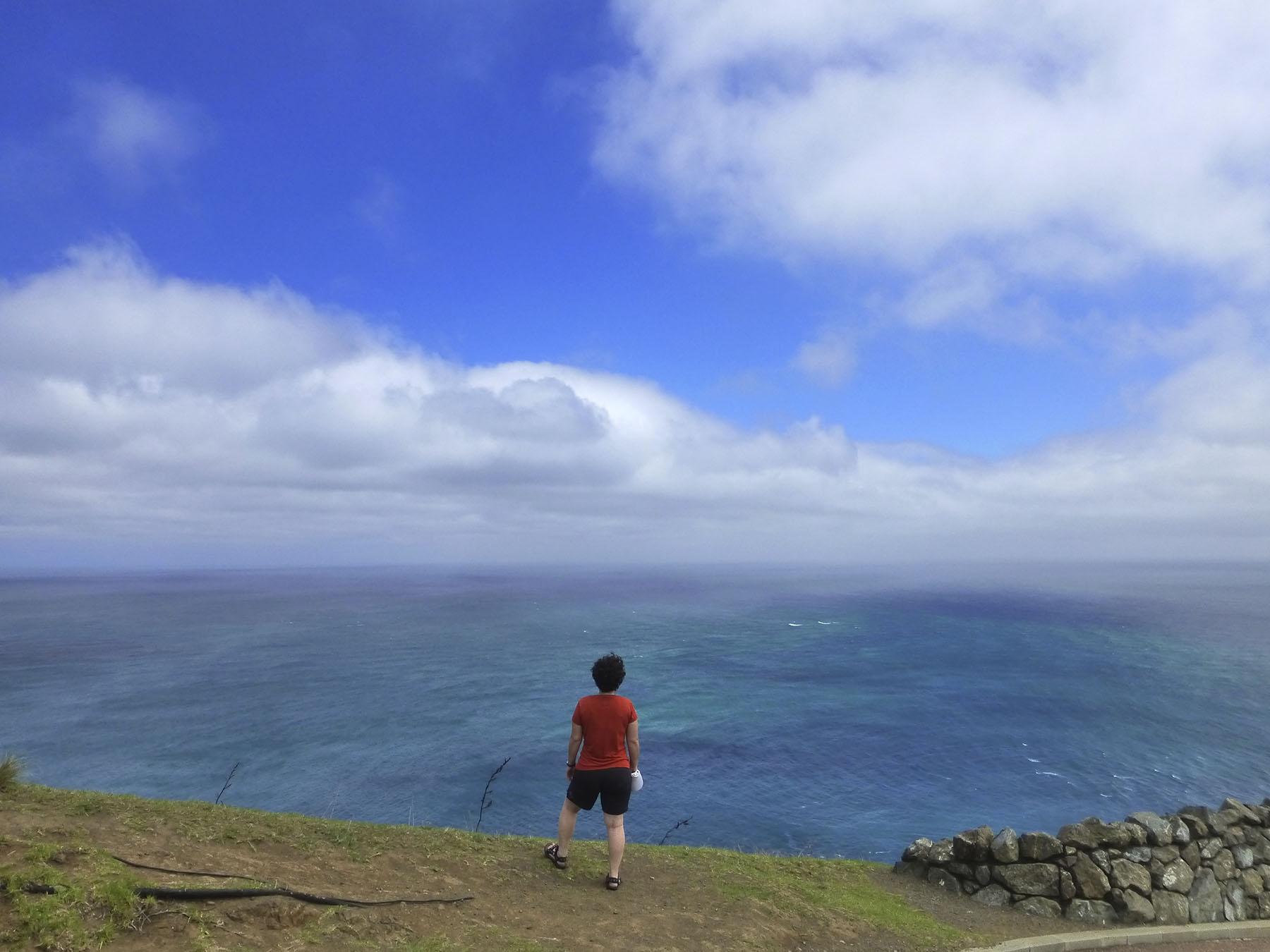 Tasman Meets Pacific
