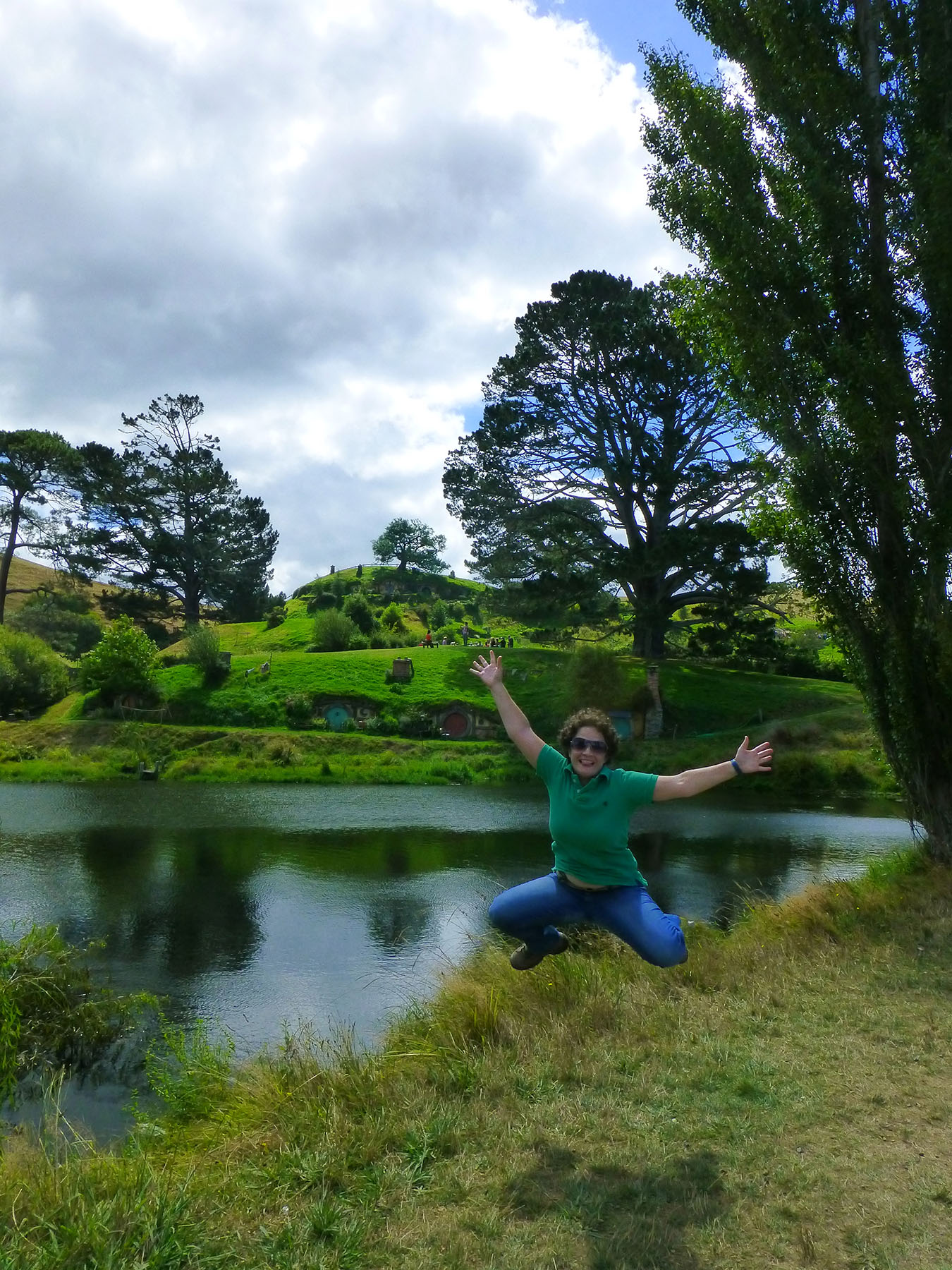 We Love Hobbiton!
