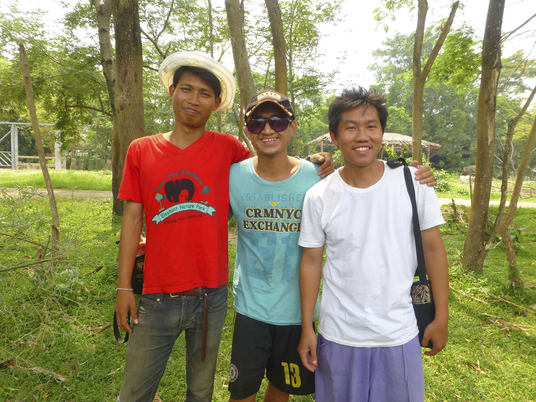 Our Coordinators (Camp Counselors)