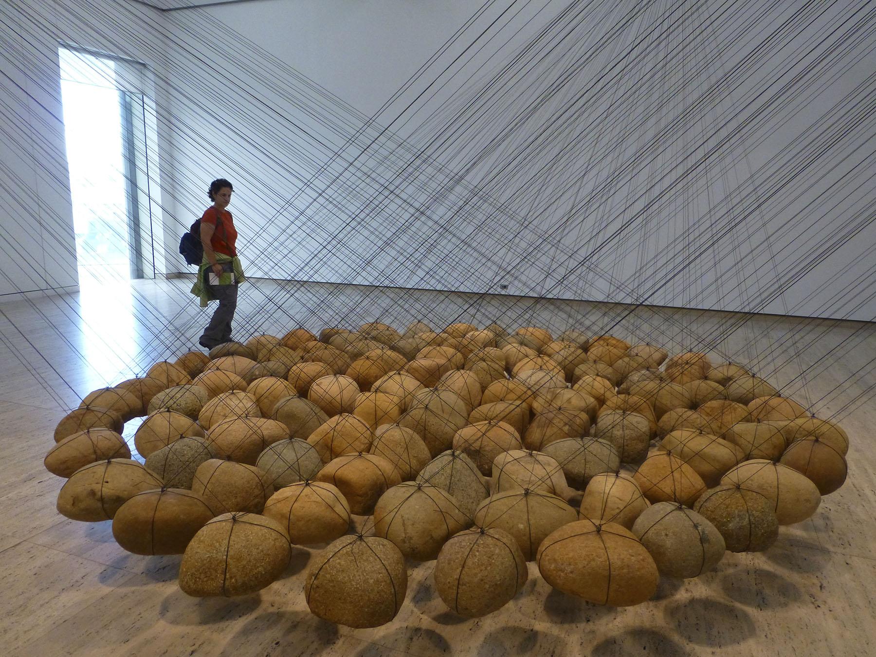 Modern Art Rocks