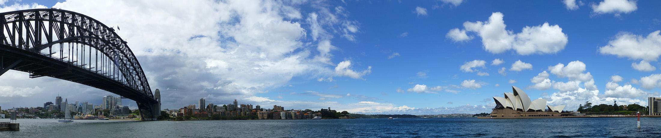 Happy Harbour