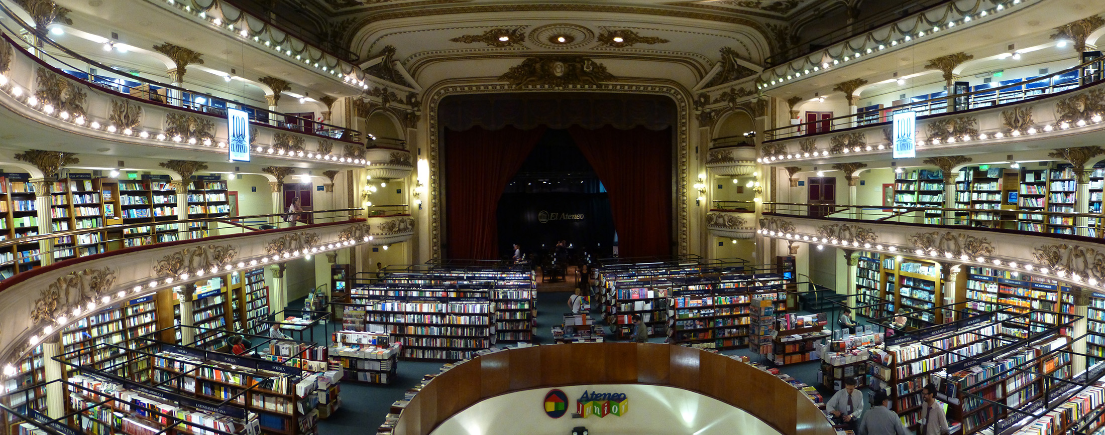 From Opera To Books
