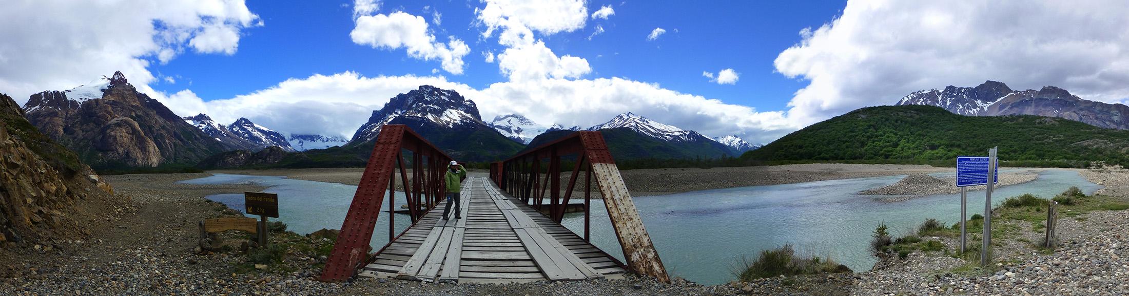 A Stroll Through Patagonia
