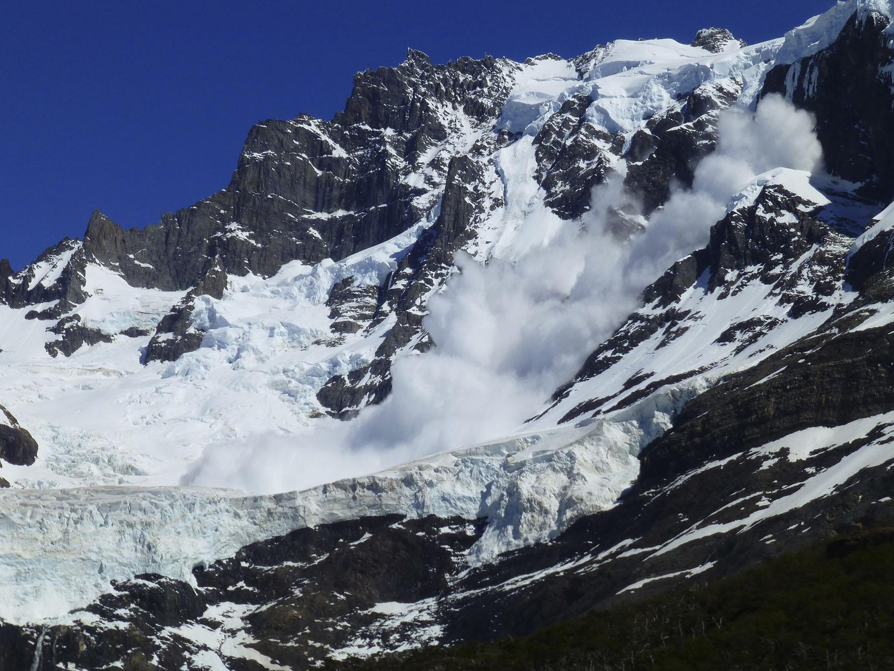 BIG Avalanche
