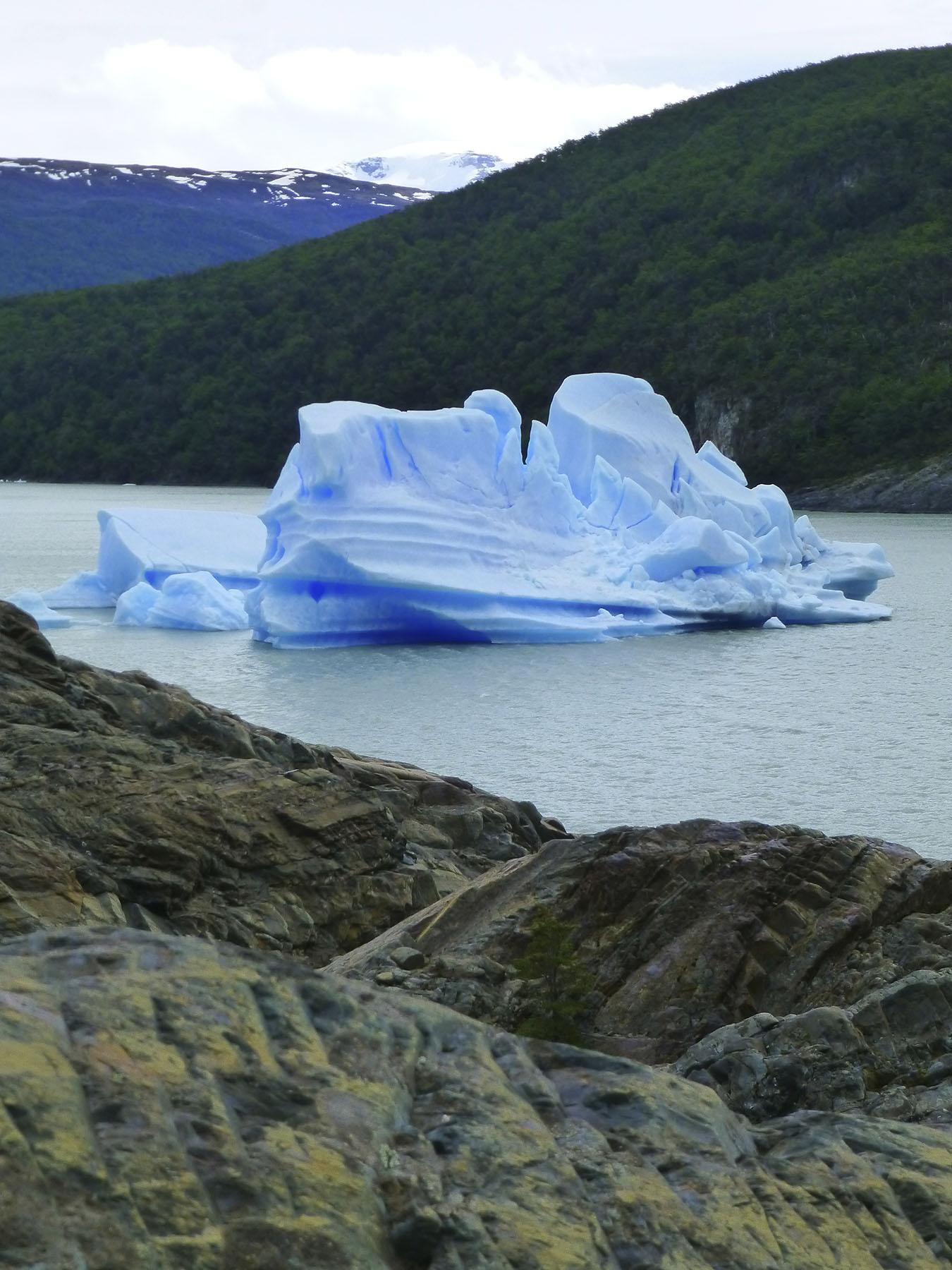 Wonderous Icebergs