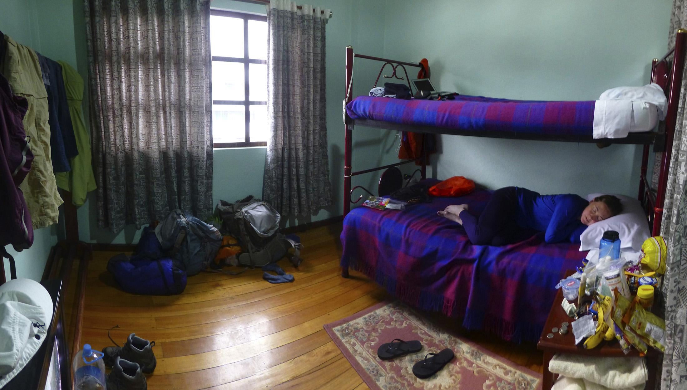 Aleida's Hostel
