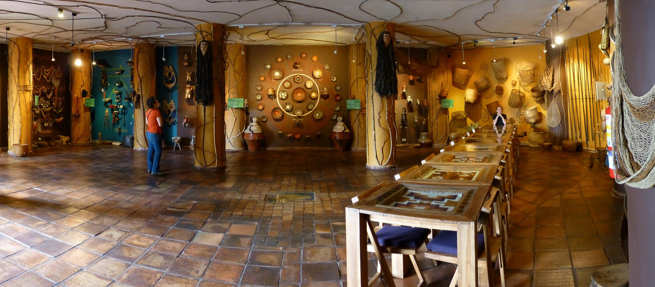 Mindalae Museo