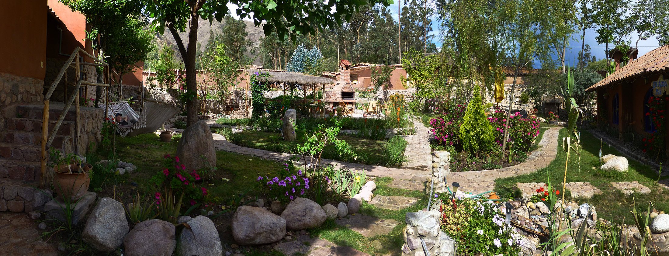 The Gardens of La Capilla